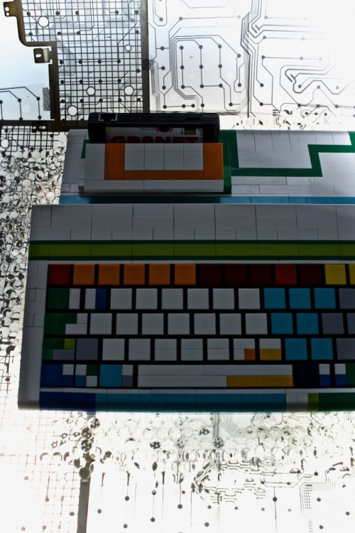 LEGO Elements MSX