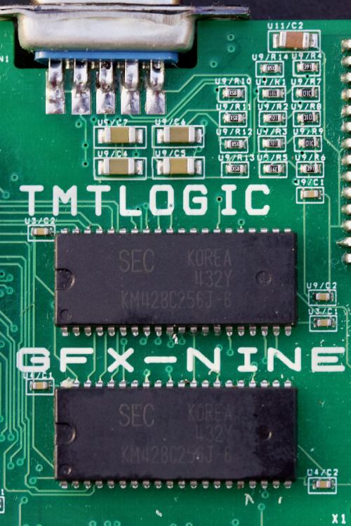 GFX-nine MSX