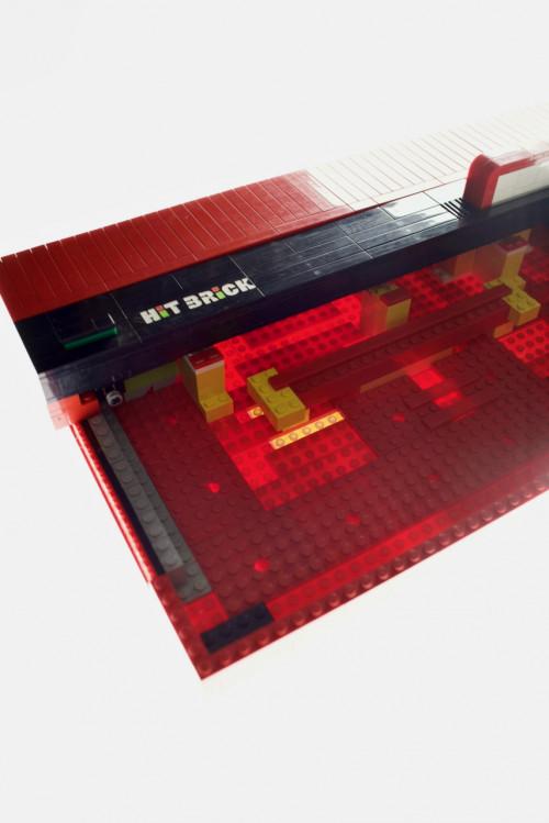 LEGO Sony HitBrick